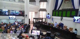 nicaragua, asamblea, ley, bancos, parlamento,