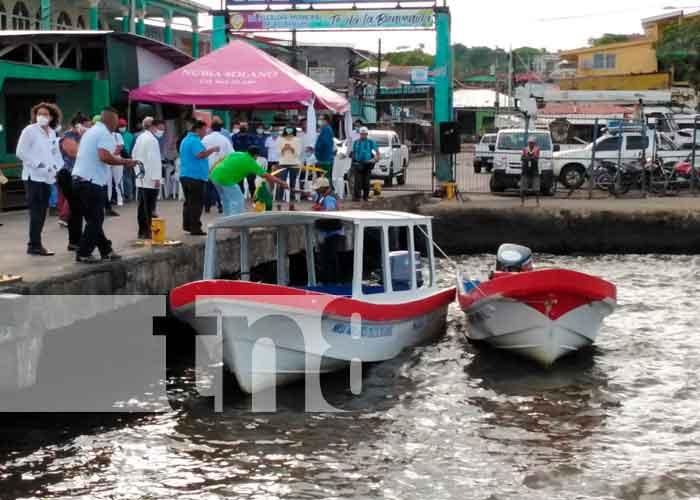 nicaragua, caribe sur, ambulancias acuáticas, Minsa,