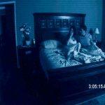 ente paranormal