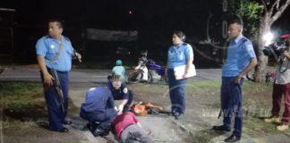 victimas del jonathan gonzalez