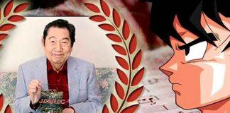 cine, deceso, dragon ball z, shunsuke kikuchi, musica,