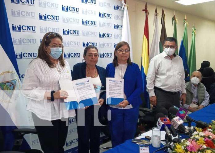 nicaragua, educacion, universidad, superior, evaluacion,
