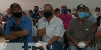 vacunacion, coronavirus, mateares, covid19, nicaragua,