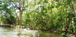 nicaragua, naturaleza, nandaime, finca, estanque,