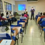 nicaragua, curso, fisiatras, salud, fisioterapia,