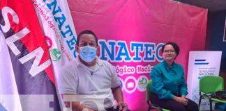 inatec, concurso, festival, nicaragua,