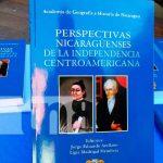 nicaragua, managua, independencia de Centroamérica, bicentenario, libro,