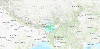 india, assam, sismo, daños materiales,