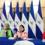 nicaragua, managua, asamblea nacional, ley electoral,