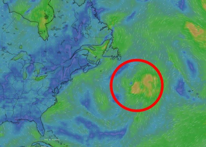 tormenta tropical debby