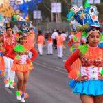 bicentenario de managua
