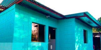 nicaragua, nandaime, viviendas, familia, gobierno,
