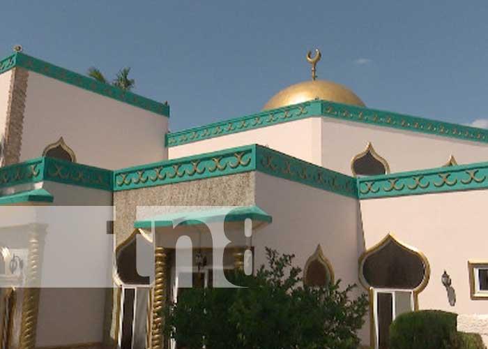 nicaragua, ramadan, musulman, religion, celebracion,