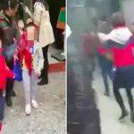 china, niños, ataque con cuchillo, guarderia,