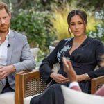 tendencia, oprah winfrey, entrevista, meghan markle, principe harry, familia real,