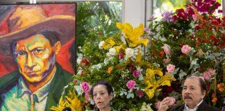 nicaragua, foro virtual, presidente, daniel ortega, dia de la tierra,
