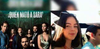 cine, trailer, netflix, quien mato a sara, segunda temporada, serie,