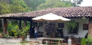 nicaragua, quinta, riviera, dipilto, turismo,