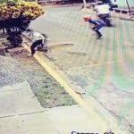 nicaragua, delincuencia, asalto, miguel bonilla, managua,