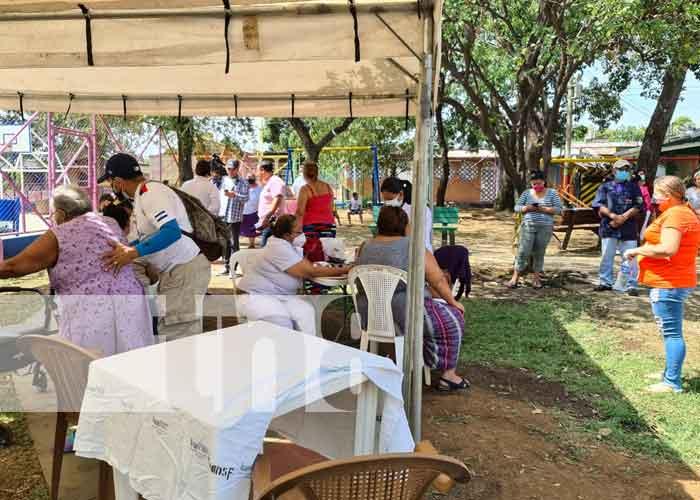 nicaragua, managua, salud, atencion ginecologica,