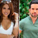 mexico, nuevo romance, stephanie valenzuela, instagra, eleazar gomez,