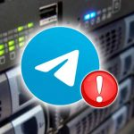 fallas en telegram