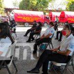 tomas borge, aniversario, nicaragua, ministerio de gobernacion