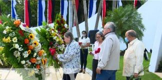 nicaragua, homenaje, tomas borge, asamblea, conmemoracion,