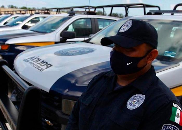 policia de tulum
