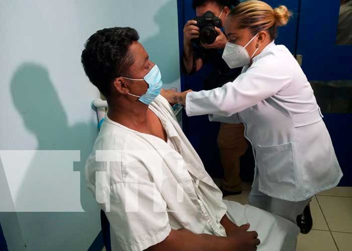 nicaragua, vacunas, bcie, prestamo, salud, covid 19,