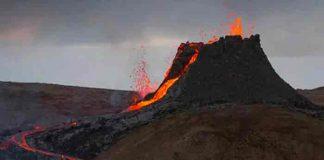 san vicente y las granadinas, volcan , erupcion,