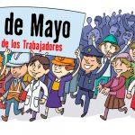 tendencias, dia mundial, trabajadores, legado, historia, sindicatos, derechos,