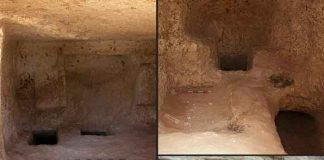 ciencia, egipto, descubrimiento, 250 tumbas, antigüedades