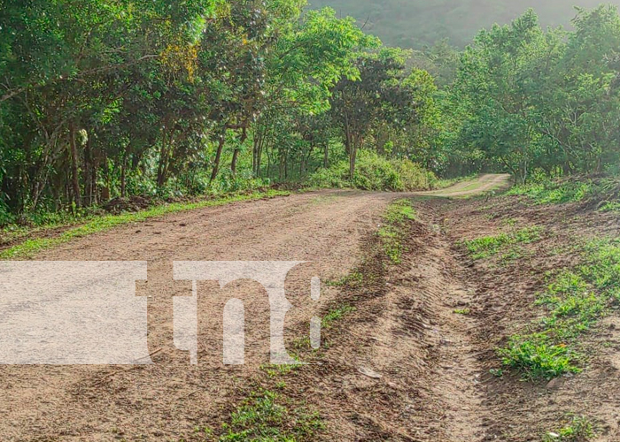 nicaragua, Cosmatillo, Chontales, sector productivo;