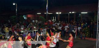 nicaragua, el rama, fiestas patronales,