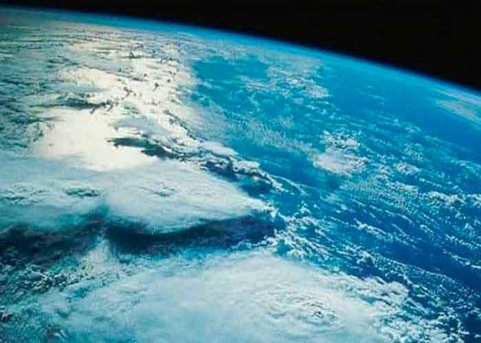 ciencia, emisiones de gases, estudio, efecto invernadero, troposfera