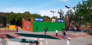 nicaragua, managua, campeonato, skateboarding, alcaldia,
