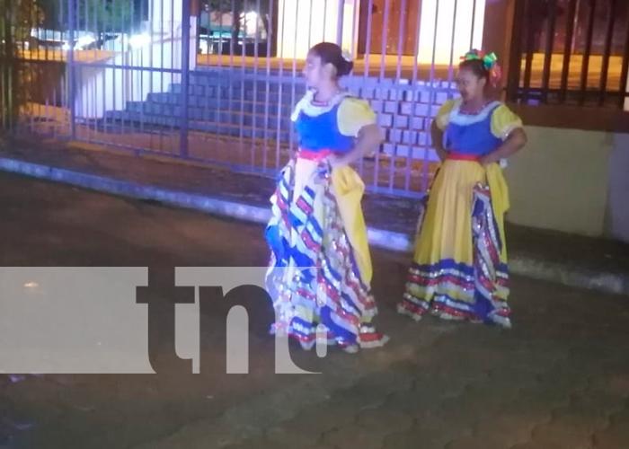 nicaragua, intur, teustepe, Santa Rita de Casia,