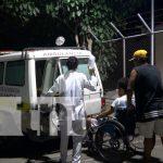 nicaragua, ometepe, accidente de transito, lesiones,