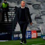 futbol, real madrid, zindedine zidane, comunicado oficial, jugadores