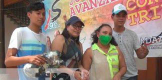 nicaragua, dia del trabajador, ocotal, concurso de tortillas,