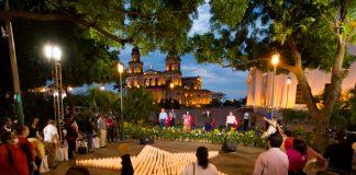 nicaragua, daniel ortega, dia de los trabajadores, tomas borge, homenaje, batalla,