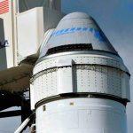ciencia, nasa, boeing, lanzamiento, capsula starliner