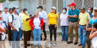 nicaragua, ocotal, calles adoquinadas, nueva segovia,