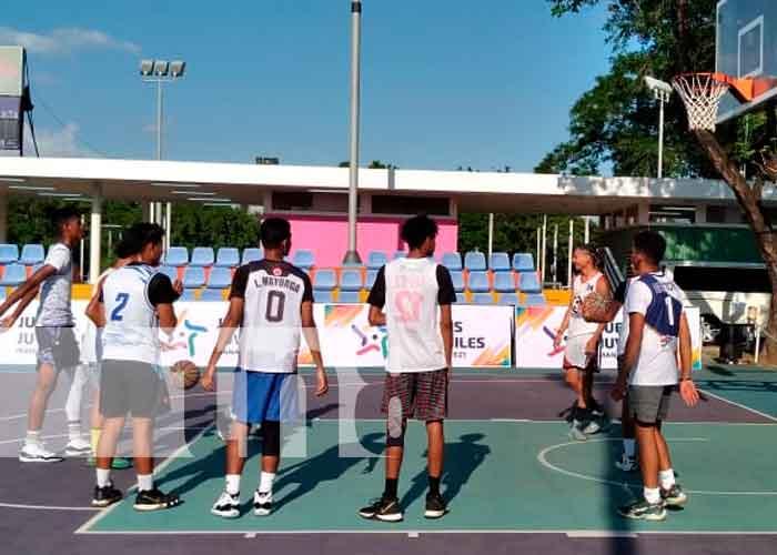 nicaragua, managua, Juegos Juveniles Managua 2021, deportes,