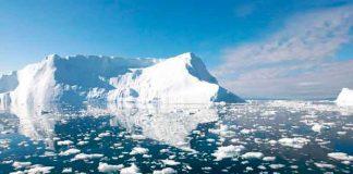 ciencia, estudio, deshielo de la antartida, calentamiento global, consecuencias