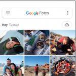 tecnologia, google fotos, nueva funcion, almacenamiento, recuerdos