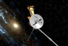 ciencia, nasa, sonda voyager 1, deteccion, zumbidos