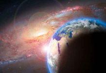 ciencia, universo, telescopio desi, estudio, nuevo mapa 3d