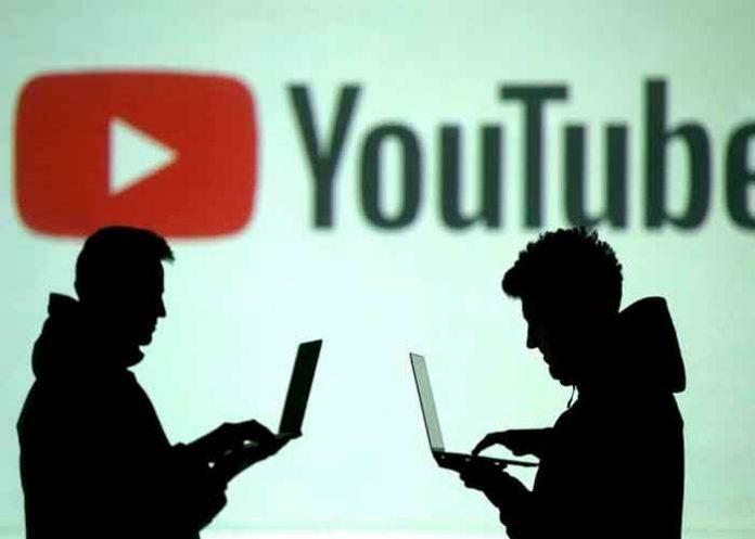 tecnologia, youtube, tiktok, creadores, pago